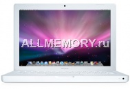 Apple MacBook (4,1) 13.3-inch 2.1GHz (MB402LL/A)