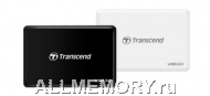 Картридер All in1Multi Card Reader (USB 3.0), Transcend
