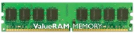 2GB DDR2 PC4200/4300 DIMM CL4 Kingston ValueRAM